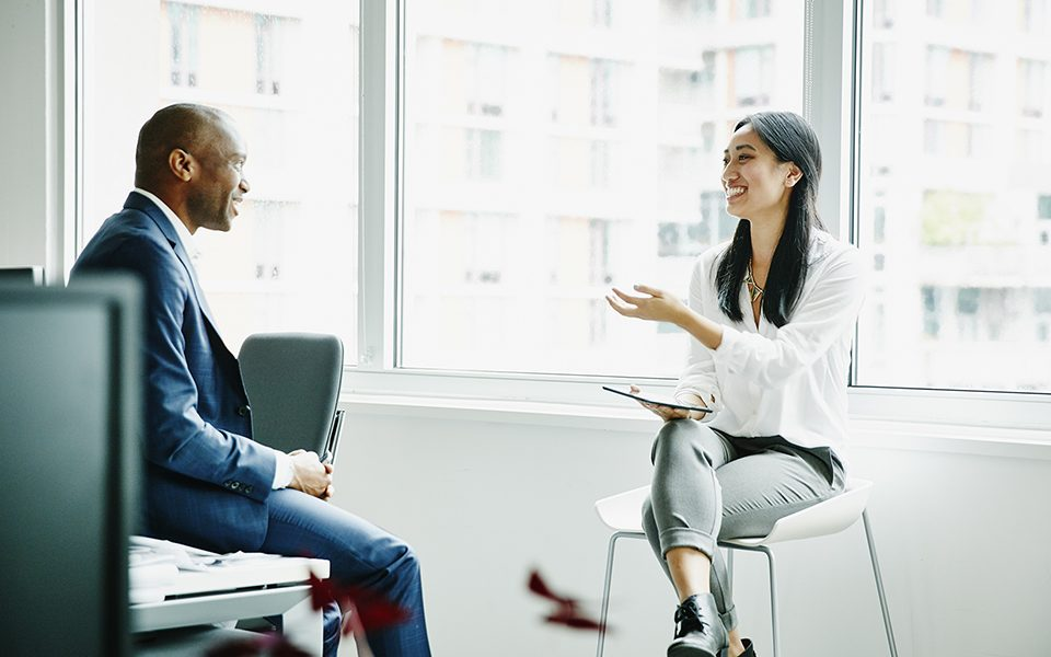 Becoming an Excellent Listener